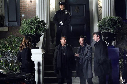 Castle_3x15_The Final Nail_Promo pics