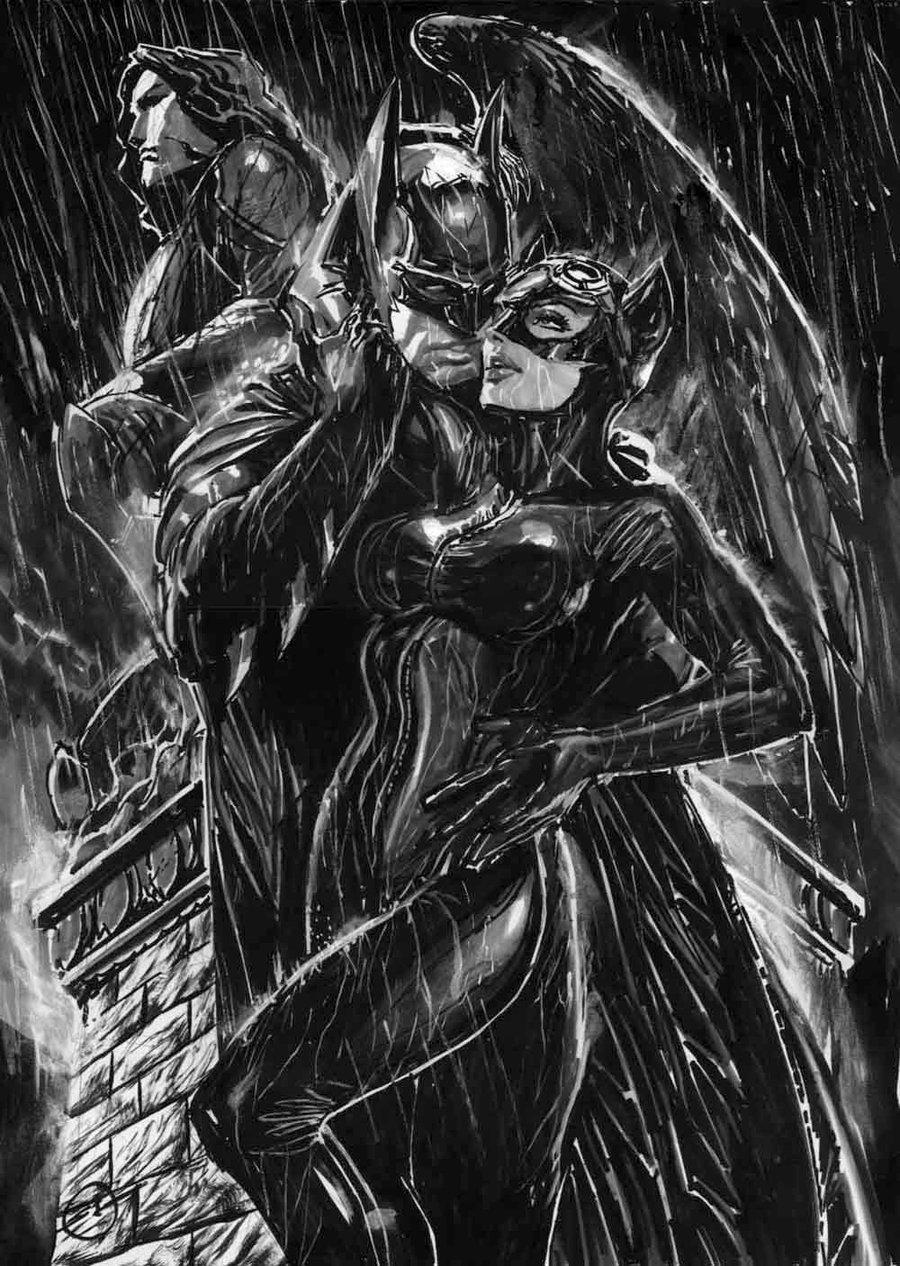 Catwoman - Catwoman Photo (18644579) - Fanpop