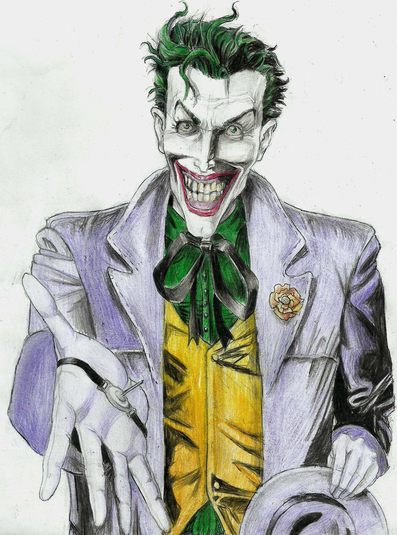 classic joker images - photo #2