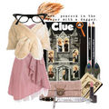 Mrs. Peacock Style - clue-the-movie photo