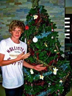 Cody Simpson!! <3
