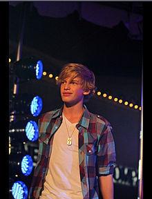 Cody!