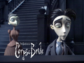 Corpse Bride wallpaper - tim-burton wallpaper