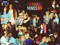 Criminal Minds :)) - criminal-minds wallpaper