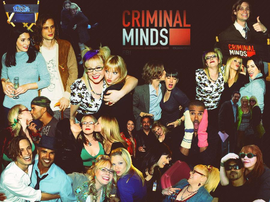 criminal minds criminal minds wallpaper 18636636