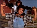 Cute !!! - michael-jackson photo