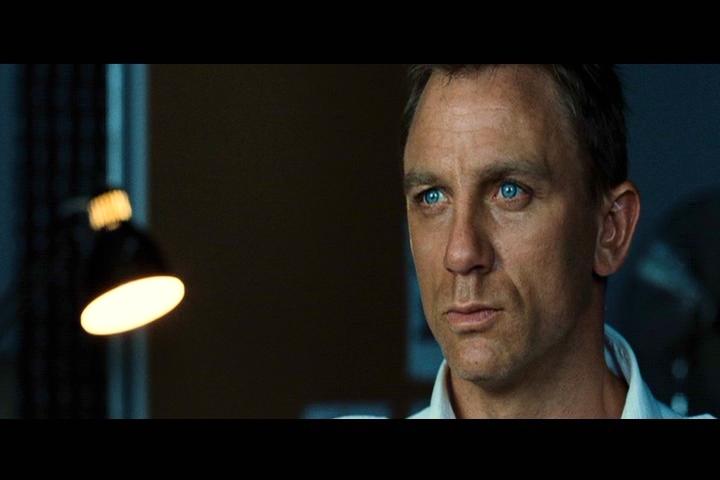 film 007 daniel craig