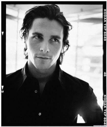 Daniel Chavkin Photoshoot 1999