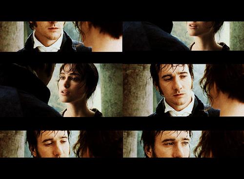 Darcy&Elizabeth<3