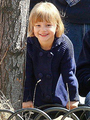 Daughter Matilda! Too Cute!