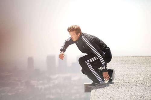 David Adidas