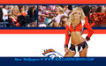 Denver Broncos Heather