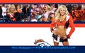 Denver Broncos Jenna