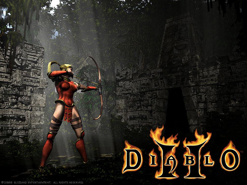 Diablo images diablo 2 wallpaper hd wallpaper and - Diablo 2 lord of destruction wallpaper ...