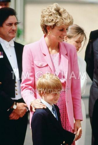 Diana And Son
