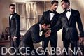 Dolce & Gabbana Spring 2010 Campaign