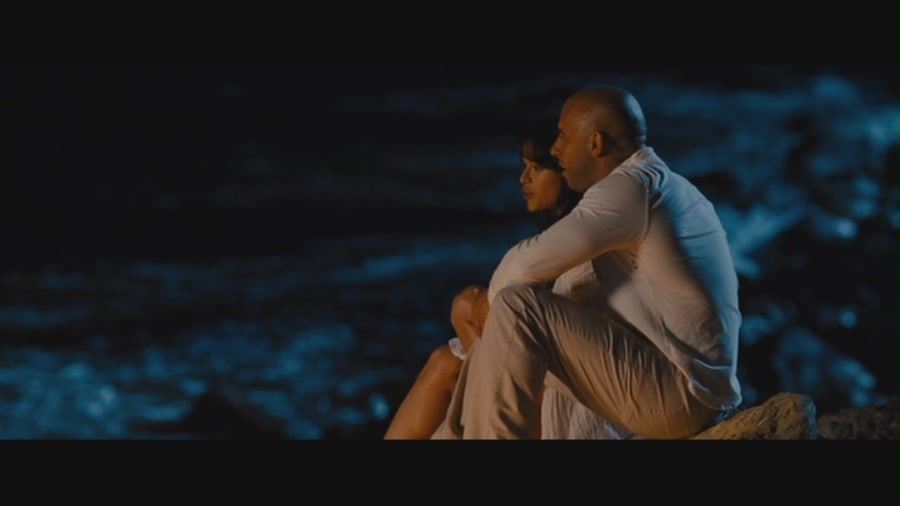 Dominic Toretto And Letty