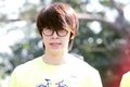 Donghae At Dream Team