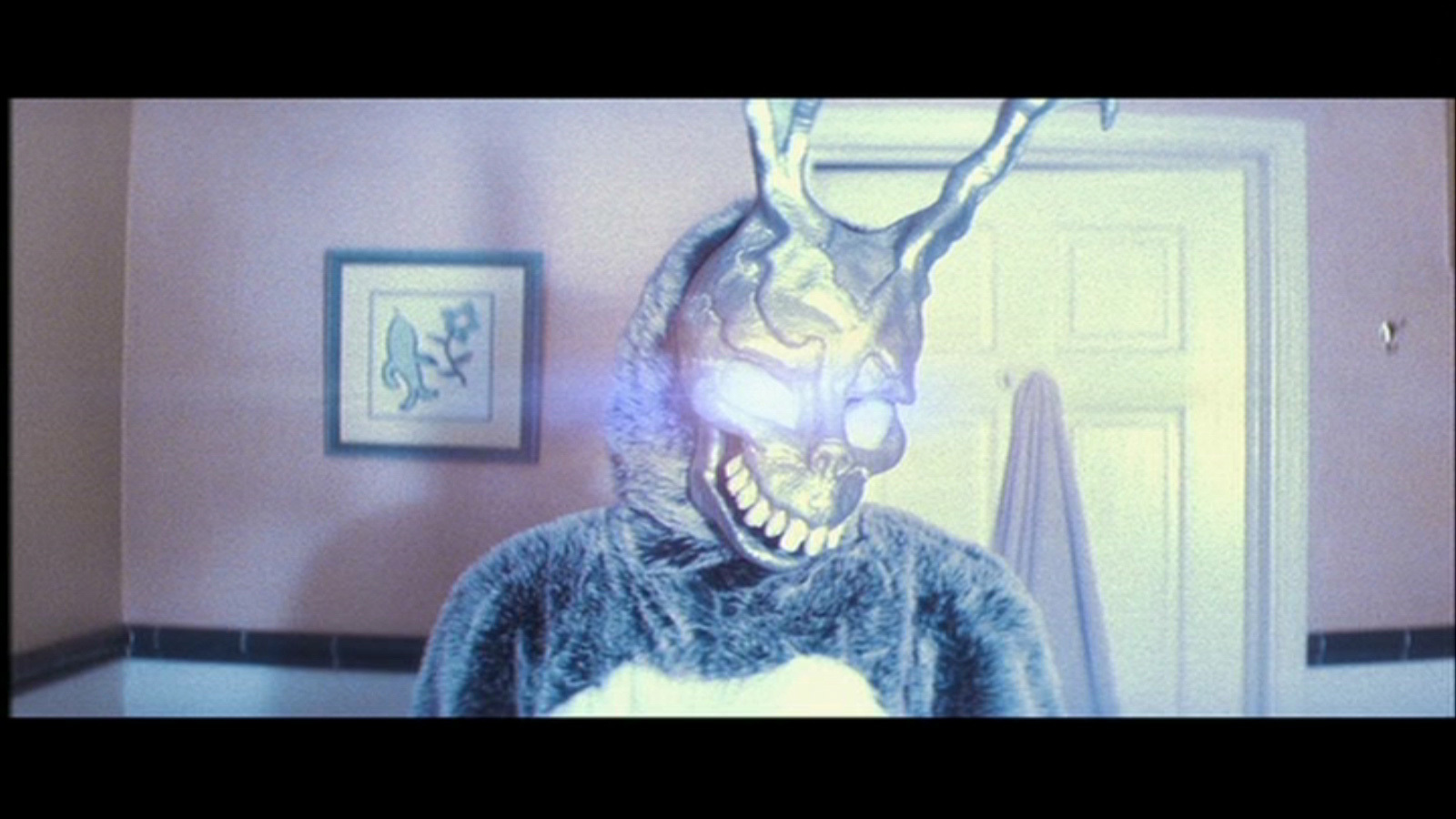 donnie darko movie review essay. Black Bedroom Furniture Sets. Home Design Ideas