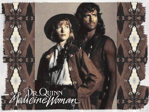Dr. Quinn Wallpaper