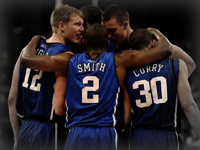 Duke Basketball Duke 2011