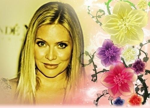 Emily Procter-Floral Art