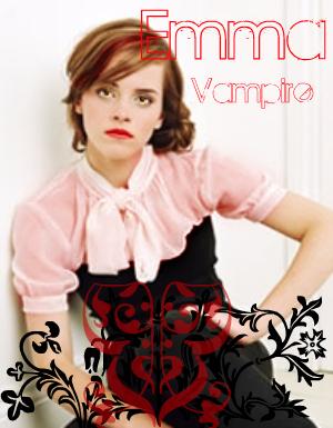 Emma Vampire!