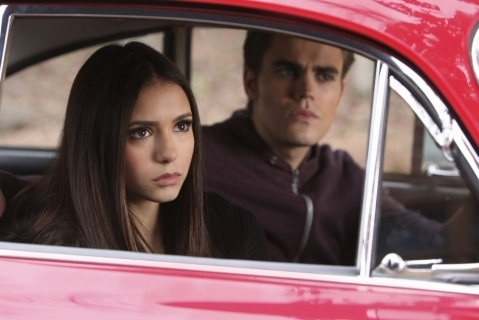 Episode 14: Crying Wolf (214) - the-vampire-diaries photo