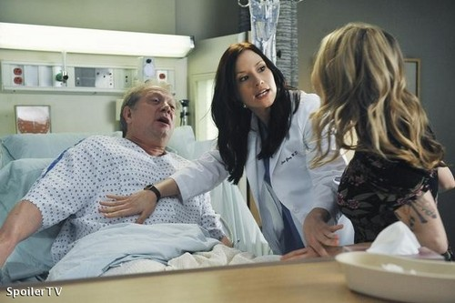 Episode 7.14 - P.Y.T. (Pretty Young Thing) - Promotional fotos