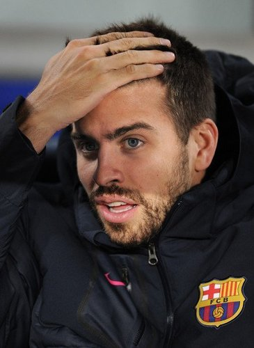 FC Barcelona(3) - (0) Racing