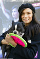 Famke Janssen Unveils Sexy New PETA Ad Seeking Holiday Help for Pups - December 19th, 2006 - famke-janssen photo