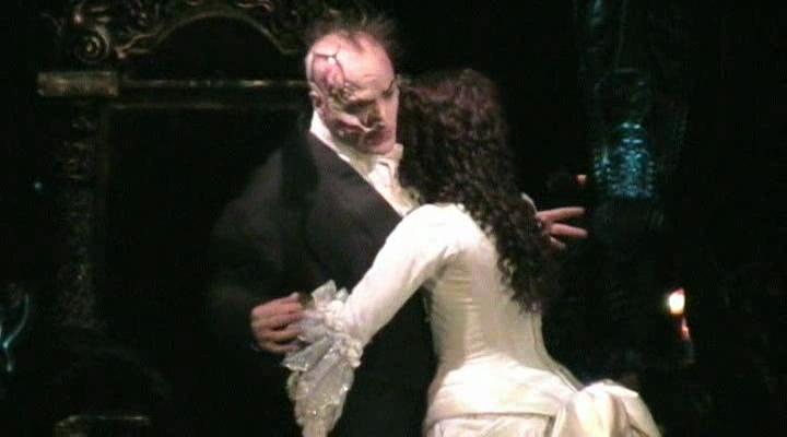 Phantom of the opera 1986