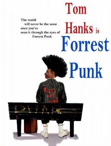 Forrest Punk