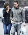 Frankie & Wayne Bridge 100% Real :) x