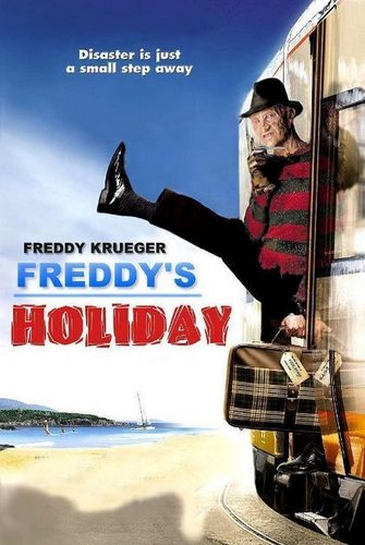 Freddy's Holiday