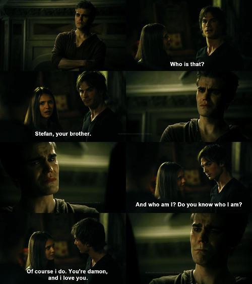 Vampire Diaries Funny Tumblr