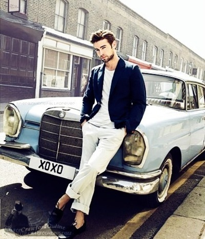 Chace :))