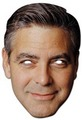 George Clooney mask - george-clooney photo