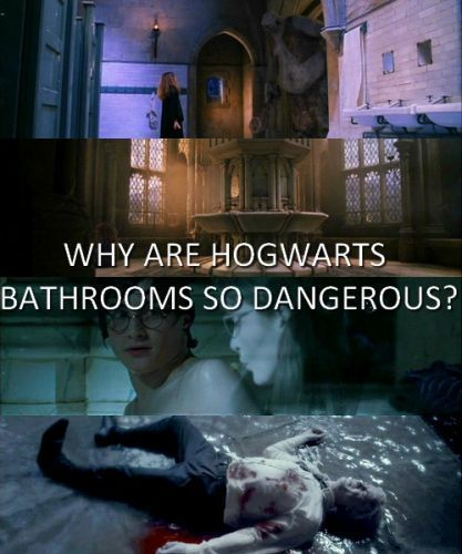 HP Bathrooms
