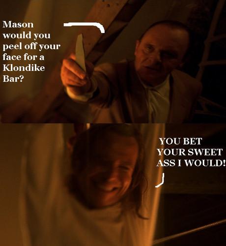Hannibal joke