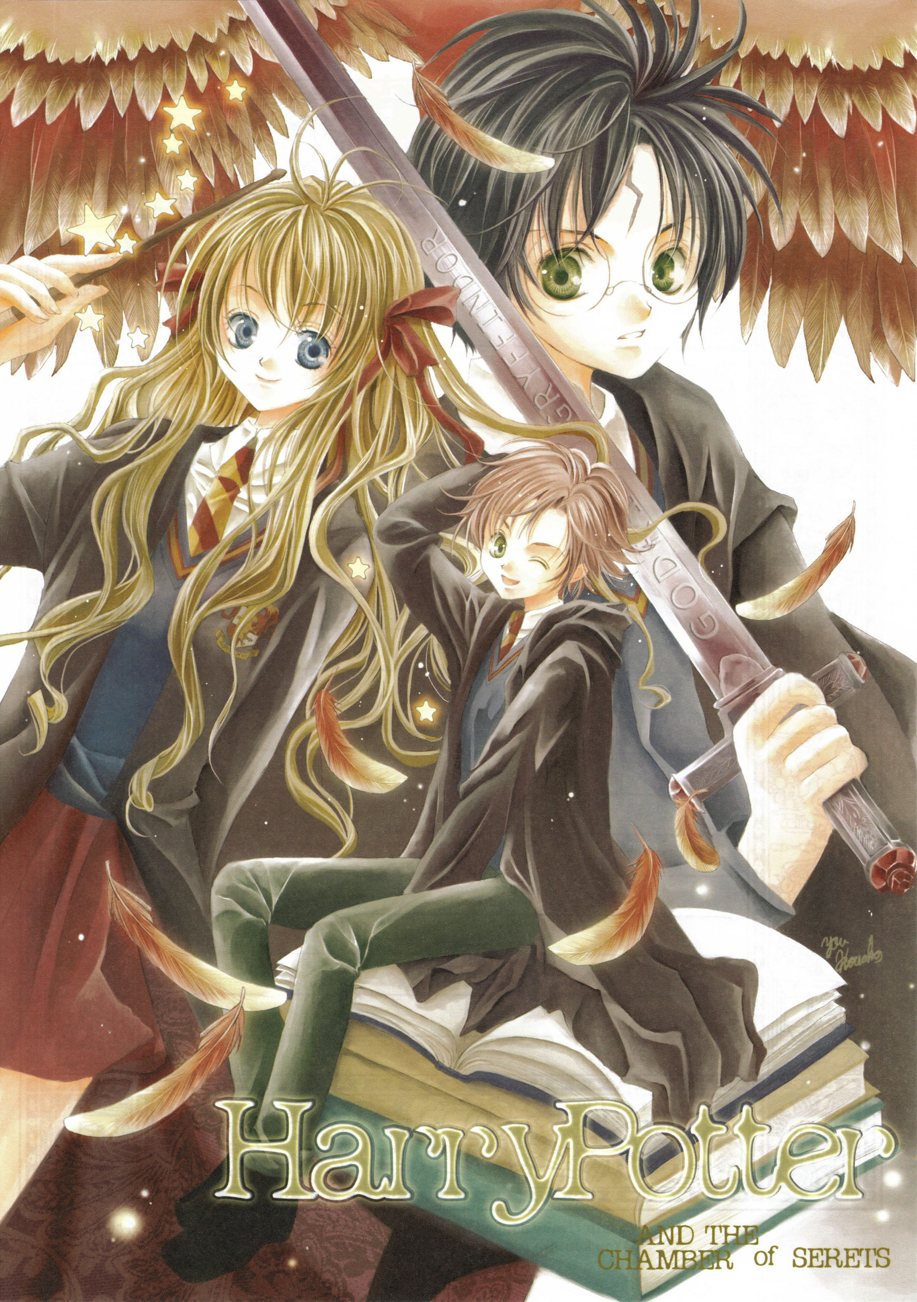 Harry Potter anime [Megapost] Harry-Potter-Anime-funkyrach01-18685148-1803-2560