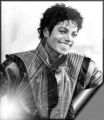 He's an angel^^ - michael-jackson photo