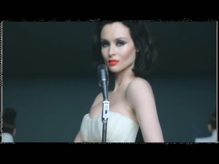 Скачать песню sophie ellis bextor heartbreak make me a dancer