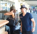 Ian and Nina same rings - ian-somerhalder photo