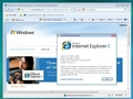Internet Explorer Screenshot  - internet-explorer photo