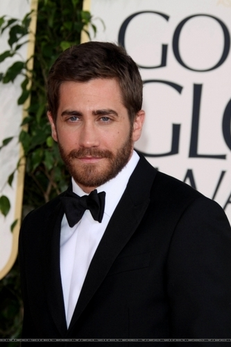 "Jake on ""The 68th Annual Golden Globe Awards"""