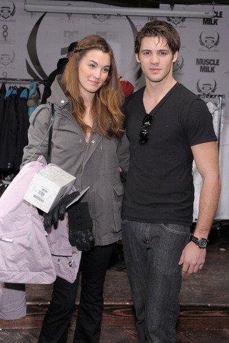 Jan 23: Oakley Learn to Ride Powered by Muscle Milk - Day 3 - 2011 Park City - steven-r-mcqueen Photo