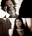 Jared & Gen Padalecki - jared-padalecki-and-genevieve-cortese photo
