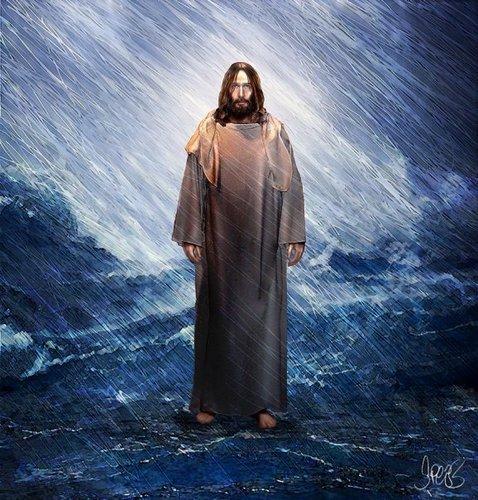 Иисус <3