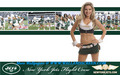 Jets Flight Crew Ryann - nfl-cheerleaders wallpaper